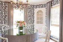 Dining room / by Lauren Johnson