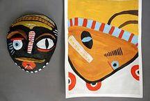 art ideas for kids / ideas for creative kids