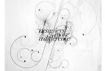 Typophiles UNITE / by Brandi Sea Heft-Kniffin
