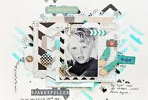 Paper Lushness and Other Scrapping Delights!