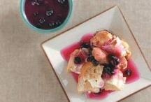 breakfast & brunch / breakfast recipes galore