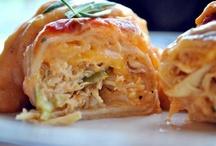 yummy!!! / by Megan Terrel
