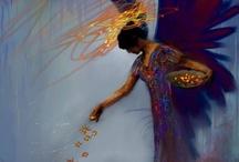 ART / interesting, inspiring,  intriguing,  / by Christina Nelson