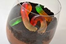 Desserts / by Vero Garcia