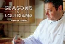 Books / by Louisiana Cookin' - Recipes, New Orleans Cuisine