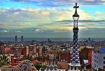 Travel / Spain