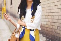 // Fashion & Style / by lefashionavenue