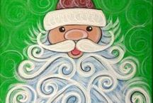 Christmas is coming / by Candi Elrod
