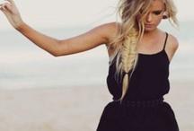 My Style / by Megan Pollington