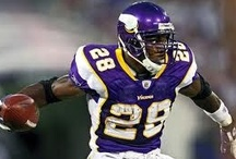 Minnesota Vikings! / I am a Vikings fan for life!  / by Charley meendering