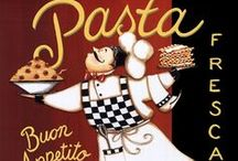 Pasta Please / by Camille