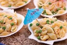 Summer Recipes and Ideas / Enjoy the outdoors and entertain all summer long with these crowd-pleasing pasta recipes.