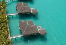 Travel & holidays to the Indian Ocean / Azure seas, white sand & pure paradise make for a holiday of your dreams