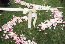 Ah, the Wedding / by Brandi Sea Heft-Kniffin