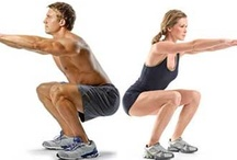 Fitness & Exercise: LEGS