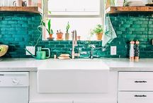 Swell kitchens / kitchen, gadgets, dishes
