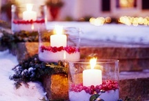 Decorations and Gifts for Holidays and Special Events / by Jessica Hodges