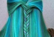 Fabulous Hair / by Arielle Heath