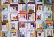 Quilt ideas / by Muriel Loveland