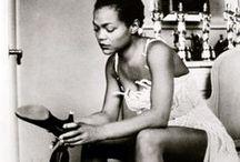 Bronze Venus // Black Women in Hollywood