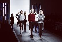 Fashion Week Production