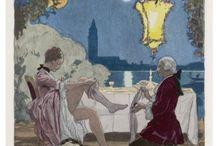 Il Cavaliere di Seingalt (Giacomo Casanova)