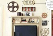 Living Room / by Brandi Sea Heft-Kniffin