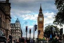 Travel / London