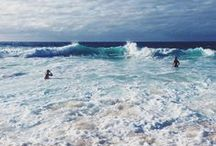 Swell spring + summer