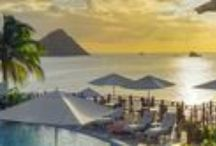 All Inclusive Caribbean Holiday Resorts / A round up of all inclusive hotels and resorts across the Caribbean offering excellent value for your holiday