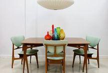 When I Grow Up, I Want Danish Modern Furniture