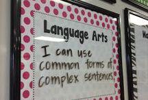 Classroom: Curriculum / by Mackenzie Hawk