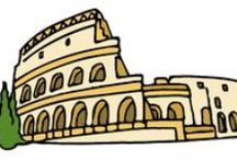 History Stuff: ANCIENT ROME