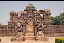 History Stuff: ANCIENT INDIA