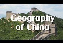 History Stuff: ANCIENT CHINA