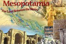 History Stuff: MESOPOTAMIA