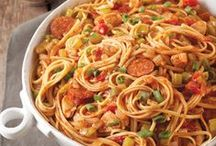 Our Favorite Tailgating Recipes / Cajun and Creole Tailgating Recipes for New Orleans Saints and LSU Tigers football games.