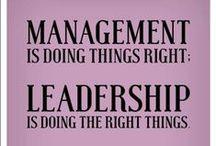 Work / Project Management