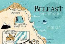 Travel / Ireland