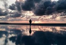 Photography / Earth