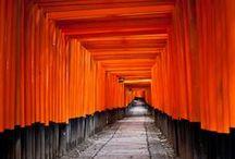 · architecture - corridor ·