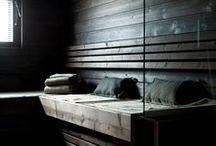 · sauna ·