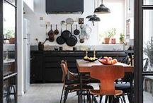 Kitchen / by Jon Whitaker