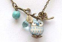 I think I love Owls.... / by Carla Doyle