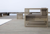 Furniture / by Kathryn James