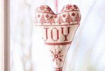 Crafty Christmas Decorations / by Carla Doyle