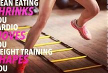 fitness & nutrition tips