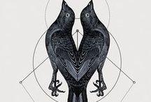 Tattoo / by Julie-Audrey Beaudoin