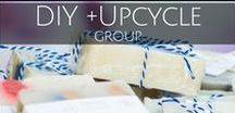 DIY - Upcycled Group / DIYs and Upcycles http://www.chibeingchi.com/minimalist-blogs Pins that are not relevant will be deleted without notice.