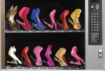 Gotta Have Shoes/Boots / by Millie Andrews